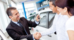 You could be a Car Sales Person with the right Training